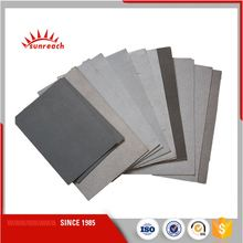 High Tension Chemical Composition Non Asbestos Rubber Gasket Sheets
