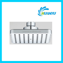 HY703 New design ABS plastic top shower top shower head