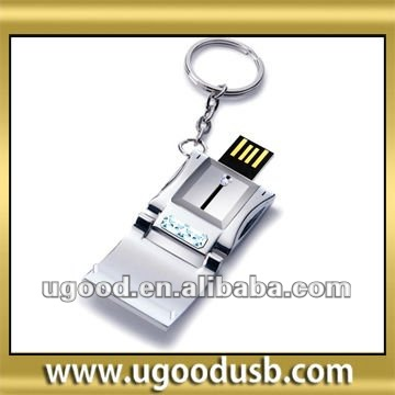 1000gb USB flash drive with Key chain