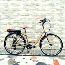 Poodle , 700c Girl electric bike germany bicycles for sale