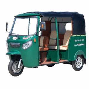 Cheap Price Tuk Tuk Bajaj Three Wheel electric scooter in South American market