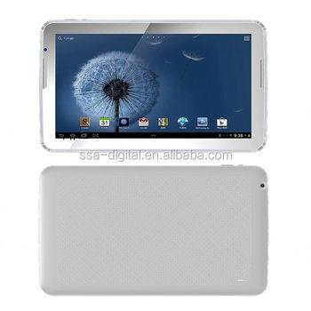 microsoft tablet pc case study