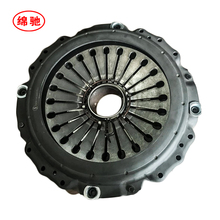 MIANCHI Factory Provides High Performance Clutch Disc Pressure Plate DZ9114160034