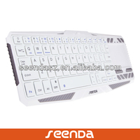 Amazing Arabic Bluetooth Keyboard for Tablet/TV/PC