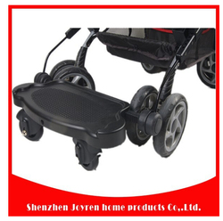 2016 New Baby Buggy Boards For Strollers, Convenient Buggy Boards