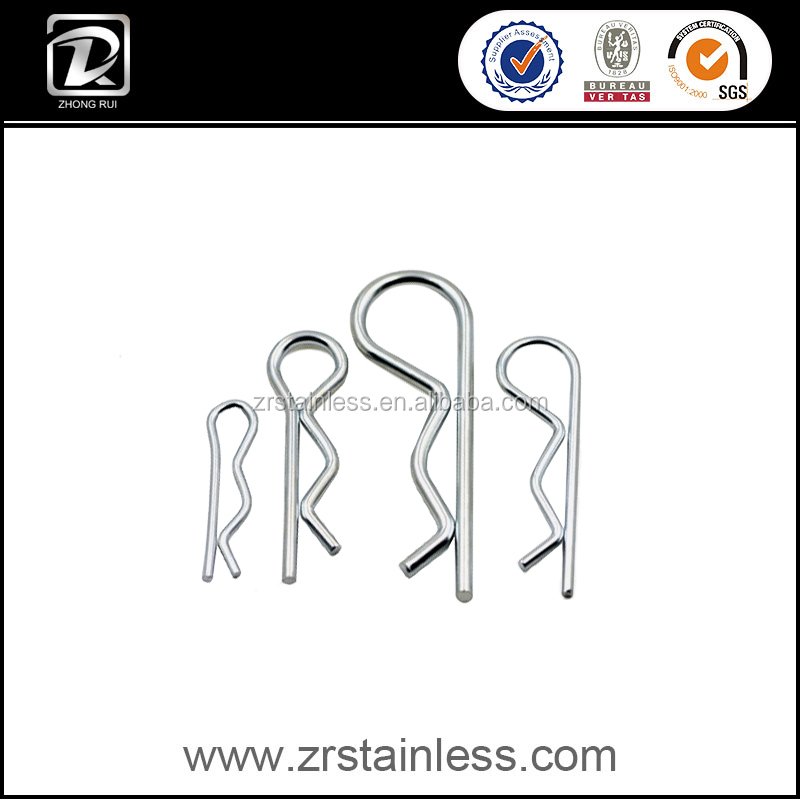 DIN11024 1.4401 Stainless Steel safety split pin