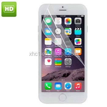 High Quality HD Screen Protector for iPhone 6