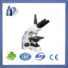 HS-166 Inverted Microscope