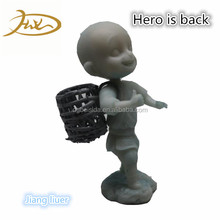 Adult Action Figure Hero Is Back With PVC