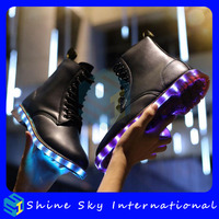 Paris fashion simulation shoes uk USB recharge simulation shoes online wedding gifts