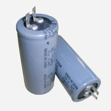 Aluminum Electrolytic capacitor/ Motor Start Capacitor CD60