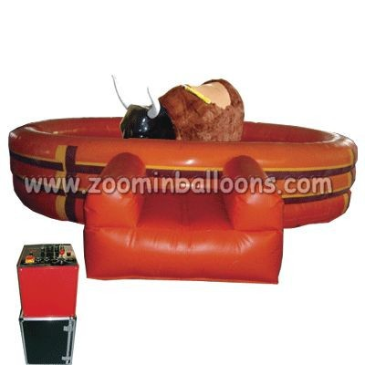 NEW design Rodeo Bull, mechanical bull, Rodeo Ride Simulators SALE Z5048