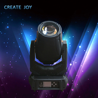 wholesale 17R beam 350W moving head spot N1119