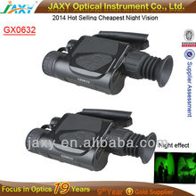 Long Range Infrared Night Vision,Binocular Telescope GX0632 6*32