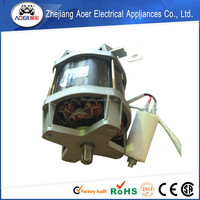 speed powerful ac induction lawn mower electric motor