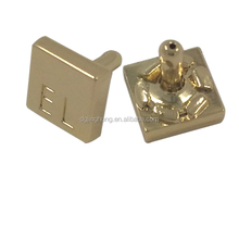 Fashion hardware custom clothing metal rivets