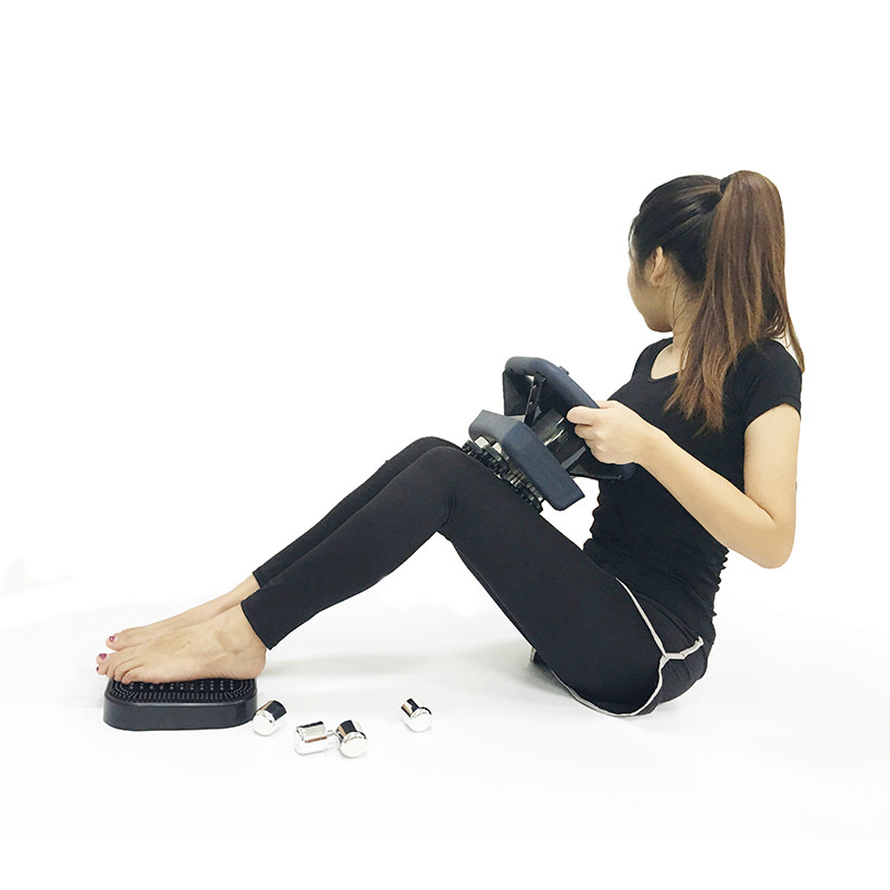 New Products Electric Foot Massage Machine/Vibrating Foot Leg Massager