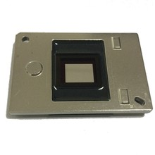Projector DMD Chip 1076-6319W Panasonic Tv Spare Parts