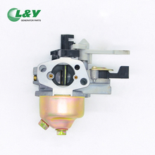 Competitive price custom made 168F GX160 6.5HP 5.5HP carburetor assy for generator