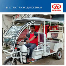 super power china motorcycle electric auto rickshaw for nepal india