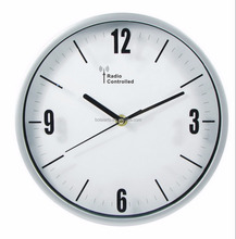 High quality antique products world time zone pendulum wall clock