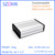 shenzhen extruded aluminum enclosures aluminum project box