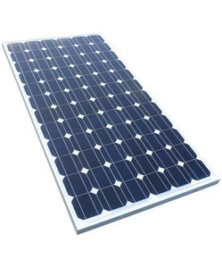 High efficiency 200w solar panel mono/poly solar panel 200w factory price