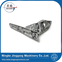 Aluminium casting auto parts for auto engine sheel/OEM