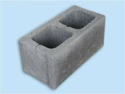 Solid Bricks-200mm