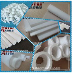 100% virgin ptfe stick ram extruded 100% virgin ptfe/ptfe rod