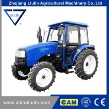Agricultural Machinery Used Electric Farm Tractors For Sale
