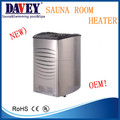 110v sauna heater 6 kw from Brand davey