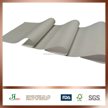 40 gsm white MG Kraft paper of snack bag making for United Arab Emirates with FSC