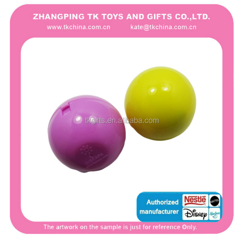 High Quality Capsule Toys Loopy ball