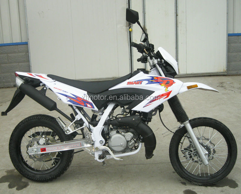 TWO STROKE Dirt BIKE WATER COOLED Dirt BIKE