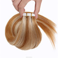 Real Top Quality Human Remy Hair, Tape Hair