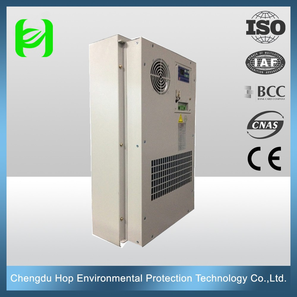 Promotional 300w outdoor industrial Electrical cabinet air conditioner /air cooler