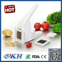 KH Exclusive Industry Knowledge potato chips spiral cutter