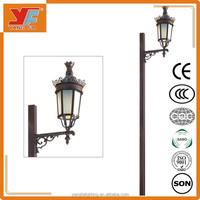 actory direct selling wholesales good price solar garden light/ solar street light/solar wall lamp with motion sensor