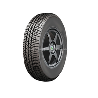 Roadsun Hot sale cheap price new car tyre 155/80R13 pcr tire of good quality