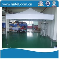 Factory Wholesale outdoor portable folding aluminum pop up exhibition tent