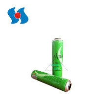 Newest Refill Aerosol Tin Can for Hair Spray from Manufacture