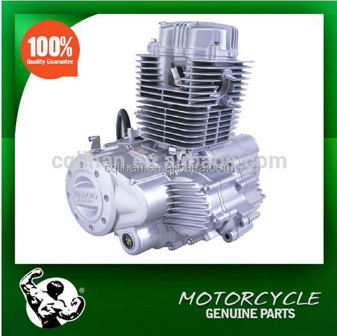 Zongshen ZS167FMM CG250-B China Motorcycle 250cc Engine