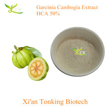 High Quality Organic Garcinia Cambogia Extract Powder