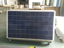 High quality solar photovoltaic module with Mono 200w solar panel application for home system