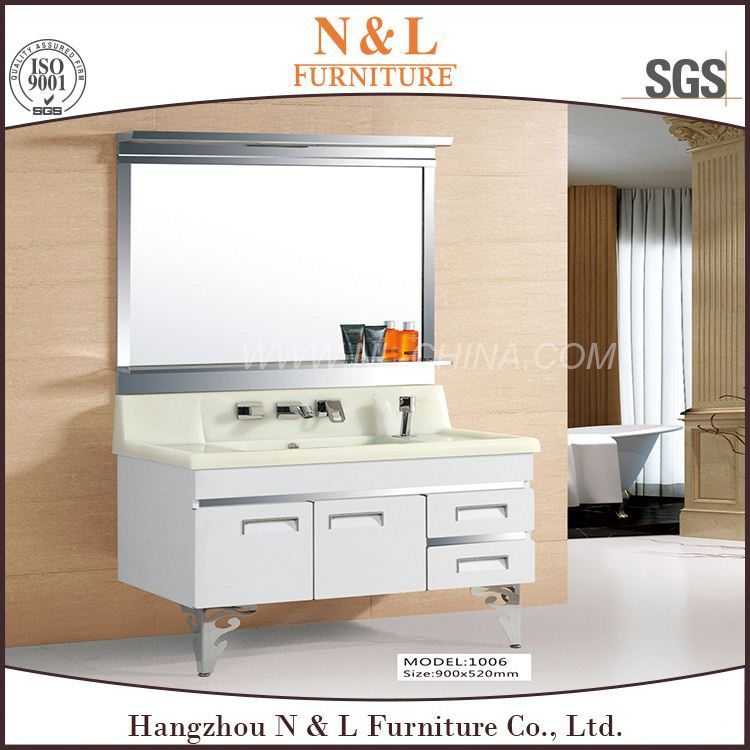 Home Decorating Ideas Nice Furniture Used Bathroom Vanity Cabinets