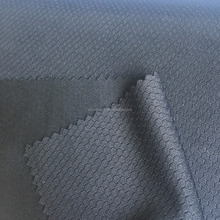 china supplier 100% Polyester Sportswear knitted fabric