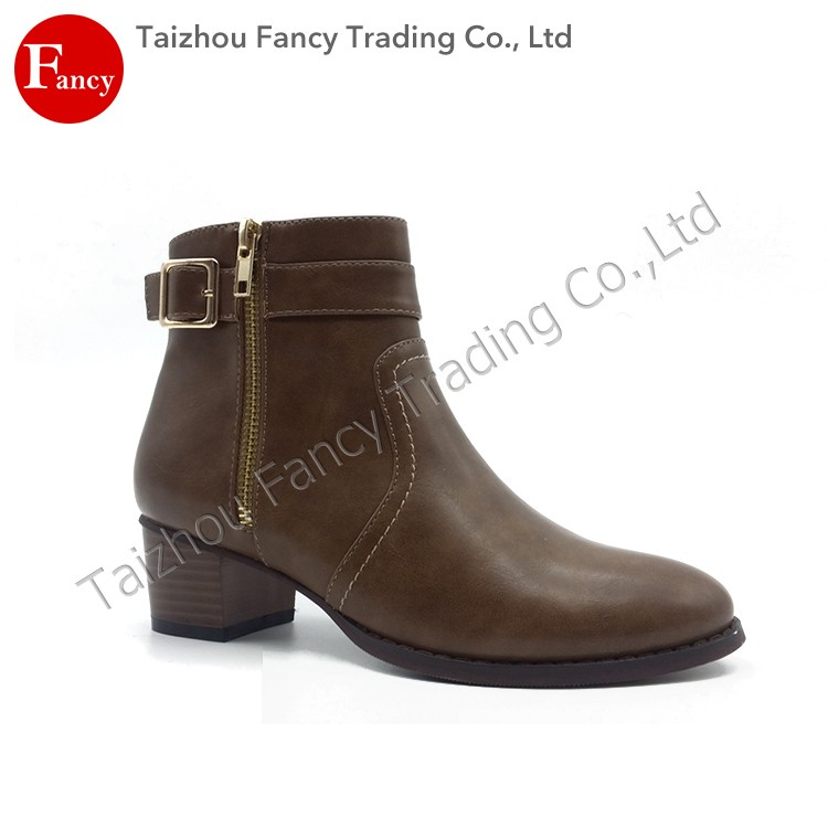 New Fashion Cool Design Leather Shoes Women