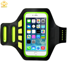 Hot Sales Free Sample Running Sport Armband Phone Case Mobile Phone Accessories Factory in China