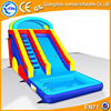 Inflatable new offer inflatable slides, low price competitive inflatable water slide